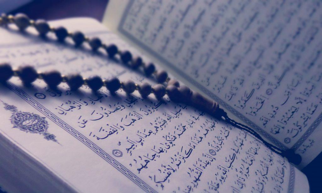 Arapça dersleri